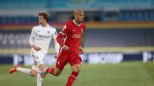 Fabinho signs new Liverpool deal