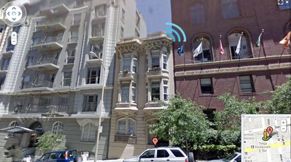 Street View cars mistakenly nabs personal data over open WiFi networks, says Google