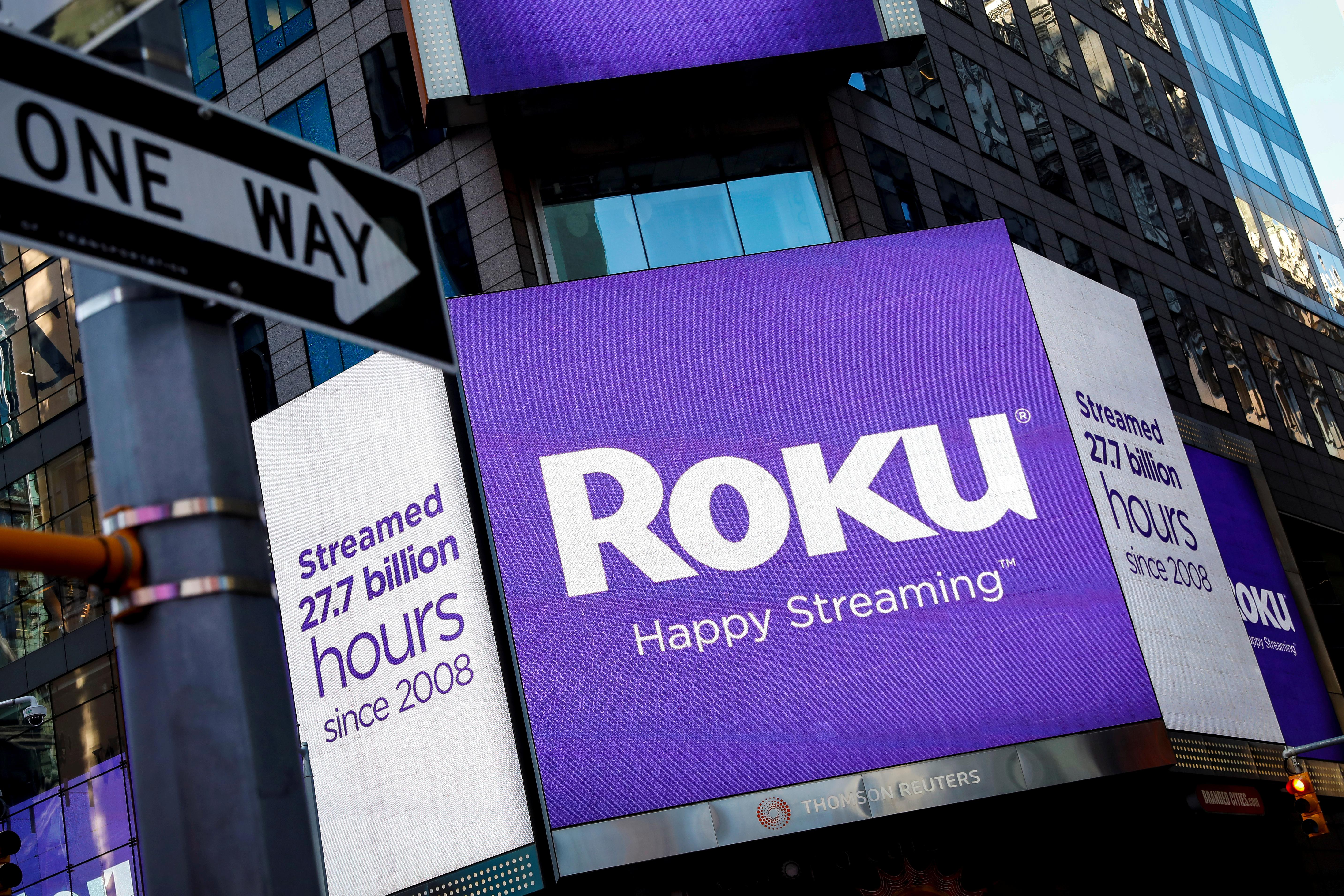 US recession will only ignite more cord-cutting and streaming: Roku exec