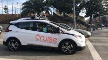 Self-driving car companies complain California test data may mislead