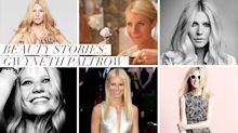 Gwyneth Paltrow Talks Makeup, Her Wellness Philosophy, and Her Biggest Beauty Regrets