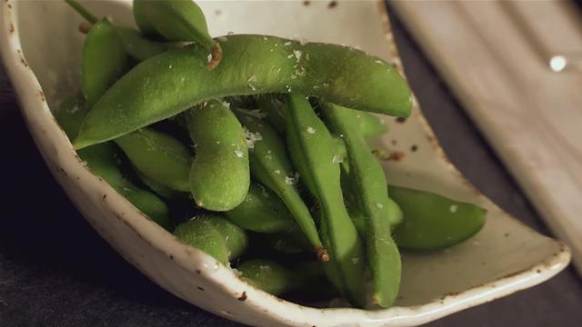 How To Cook Edamame With Shell