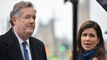 Susanna Reid accuses GMB guest Mr Broccoli of being a plant