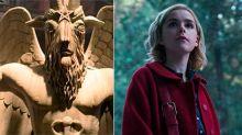 Un templo satánico demanda a 'Las escalofriantes aventuras de Sabrina'