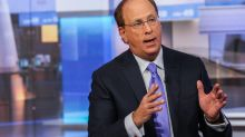 BlackRock's Fink Says U.S. on Path to 'Exploding' Deficits