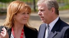 This is exactly how much Sarah Ferguson got in her divorce from Prince Andrew