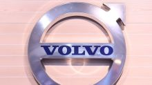 """Sweden's Volvo hit by cancelled orders as pandemic creates """"new normal"""""""