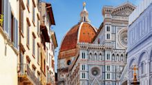 'The same as it was in the 1970s' – a postcard from Florence, the best place in Europe for a city break