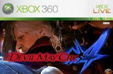 TheManRoom's Devil May Cry 4 Giveaway