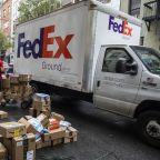 How FedEx Cut Its Tax Bill to $0