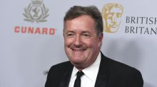 Piers Morgan defends having drink with Nigel Farage