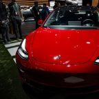 At $78,000, Tesla Moves Mass-Market Model 3 Beyond the Masses