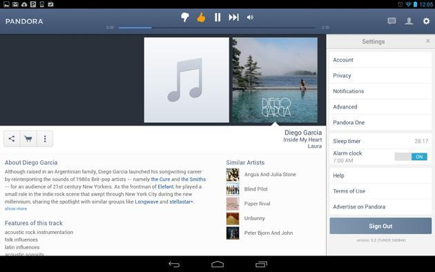 Court rules that Pandora won't pay higher royalties to songwriters (update: ruling details)