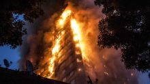 For just £5,000 more, fireproof cladding could have been fitted on Grenfell Tower