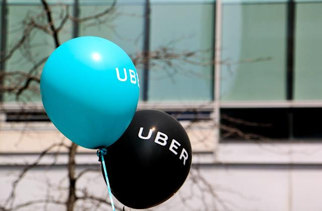 Uber hopes to win back London with a 24/7 helpline