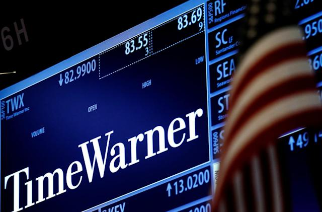 WSJ: Time Warner's latest suitor is AT&T (update: deal is done?)