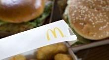 Staff at Two U.K. McDonald's Restaurants Vote for First Strike