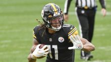 How is Pittsburgh 11-0? Steelers' recent draft success, including strong 2020 class, is a big reason