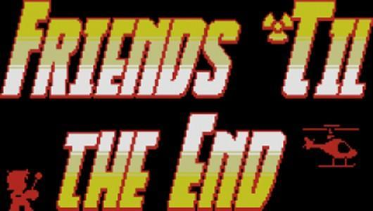 Friends 'til the End flies out of 'What Would Molydeux?' 2012