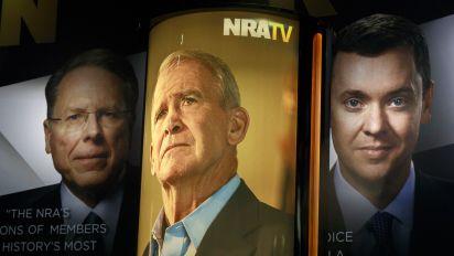 NRA pulls the plug on NRATV network