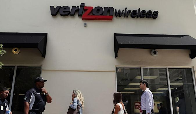Verizon's customer-tracking 'supercookies' connect to AOL ads