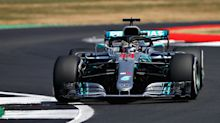 Lewis Hamilton signe sa 6e pole à Silverstone