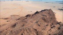Ces mystérieuses structures en pierre sont plus anciennes que les pyramides
