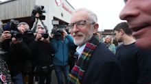 The Corbyn Heckler Who Yelled 'Terrorist Sympathiser' Was 'Behind Torrent Of Bigoted Tweets'
