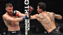 UFC on ABC 1 post-event facts: Max Holloway's masterclass shatters all striking records