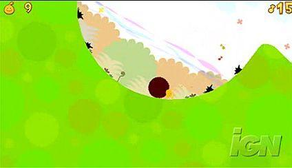 IGN goes loco with LocoRoco 2 videos