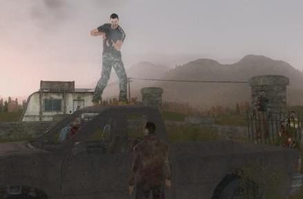 H1Z1 talks about the details of animations in new video