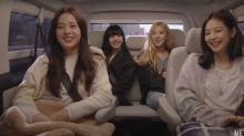 Blackpink: les stars de K-Pop en toute intimité dans la bande-annonce de leur documentaire Netflix