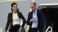 Prinz William und Herzogin Kate besuchen Pakistan