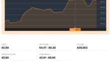 Stock market meltdown post mortem