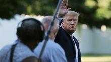 La historia nos enseña que la amenaza de Trump de usar al ejército traspasa una línea de no retorno