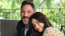 Jenna Dewan is pregnant — who is the father Steve Kazee?