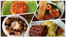 Best places for Breakfast in Chennai