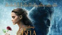 Disney lança novo pôster e comercial musical de 'A Bela e a Fera'