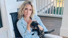 Eek, There's Proof That Kristin Cavallari Runs Jay Cutler's Instagram