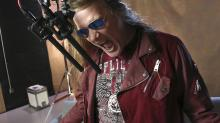 Backspin: Sebastian Bach on His Discography and Why 'Heavy Metal Is for Life'