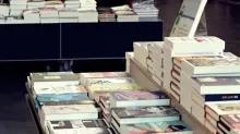 """En attendant leur réouverture les librairies misent sur le """"click & collect"""""""