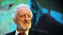 Paddy McGuinness among stars wishing Bernard Cribbins a happy 92nd birthday