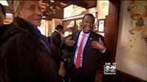 Wilson Meets With Fioretti To Discuss Mayoral Race