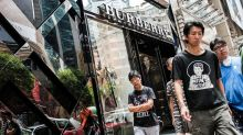Burberry's Gobbetti Gets Boost as China Rebound Lifts Sales