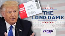 Trump's attacks on mail-in voting could lead to nightmare scenario, election expert warns