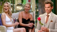 Bachelor Jimmy 'disappointed' with his 'fame-hungry' contestants