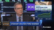 NYT's Jim Stewart: DOJ lawsuit is upending many years of ...