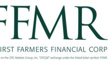 First Farmers Financial Corp. Announces Common Stock Buyback Program