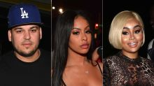 Rob Kardashian Has Dinner with Alexis Skyy After Instagram Model's Alleged Fight with Blac Chyna