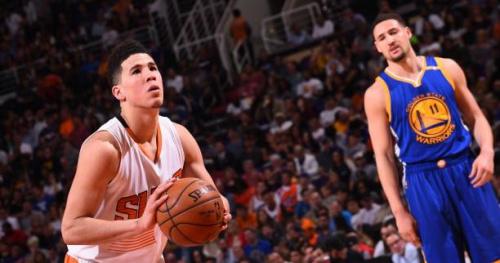 Basket - NBA - NBA : les cinq statistiques d'une folle saison régulière